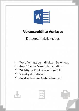 Datenschutzkonzept-dsgvo-titel